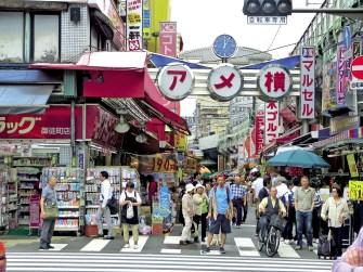 Tokyo-Ueno