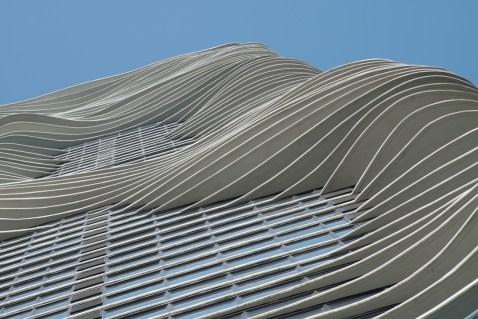 Aqua-tower- Chicago