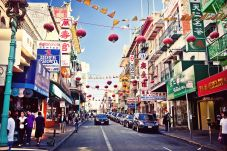 Chinatown - San-Francisco