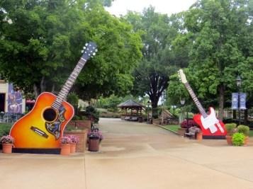 Grand Ole Opry - Nashville - TN