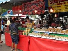 Weekend Market - Bangkok