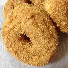 buttercrunch Donuts