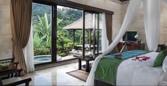 Royal spa villa - Ubud