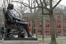 Harvard - Boston
