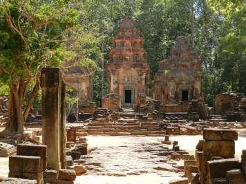Roluos Preah Ko