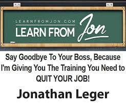 Prosperative/Learn From Jon Review