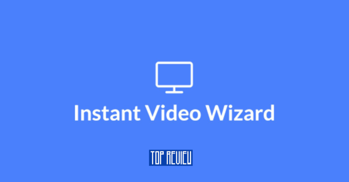 [REVIEW] Instant Video Wizard