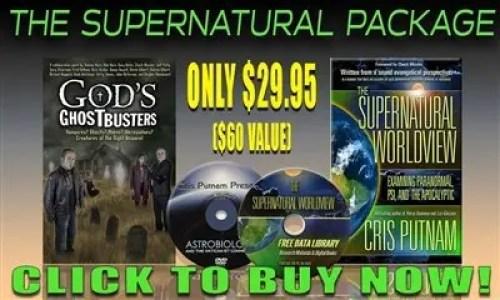 supernatural special