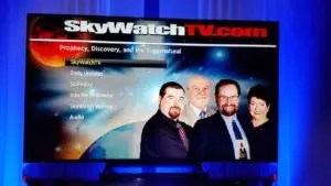 The SkyWatchTV Channel on Roku