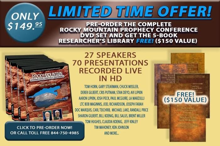 DVD Rocky Mountain Pre-Sale Final Version