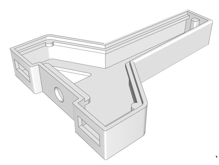 3D drawings for 3D printers