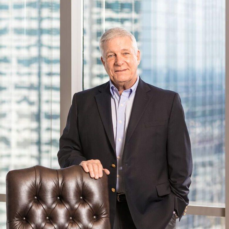 Investment Banker, Senior Financial Advisor