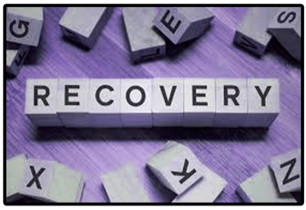 Recovery Blocks Graphic