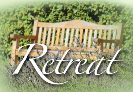 Retreat Bench