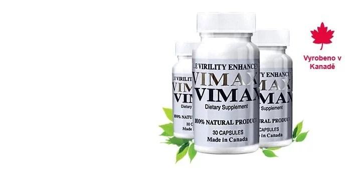 vimax recenzia skúsenosti