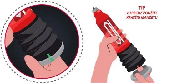 hydromax pumpa použitie 2