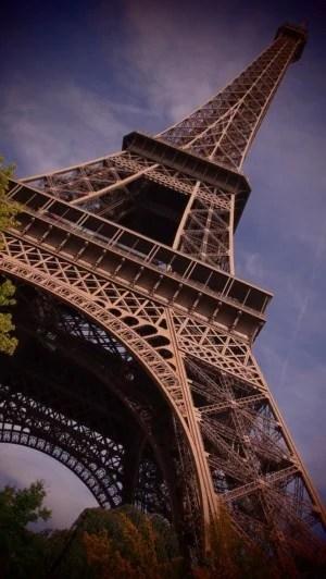 romantika paríž