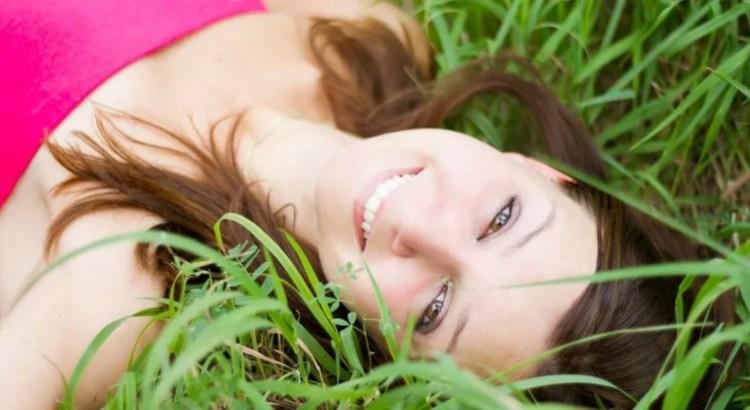 erotogénne zóny ženy