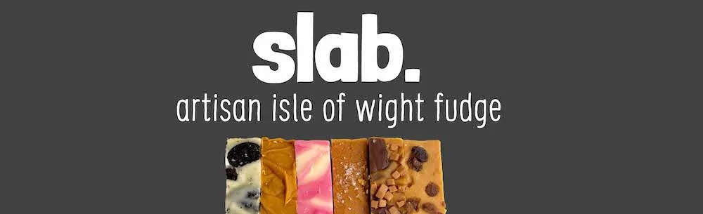 Slab Artisan Fudge Header