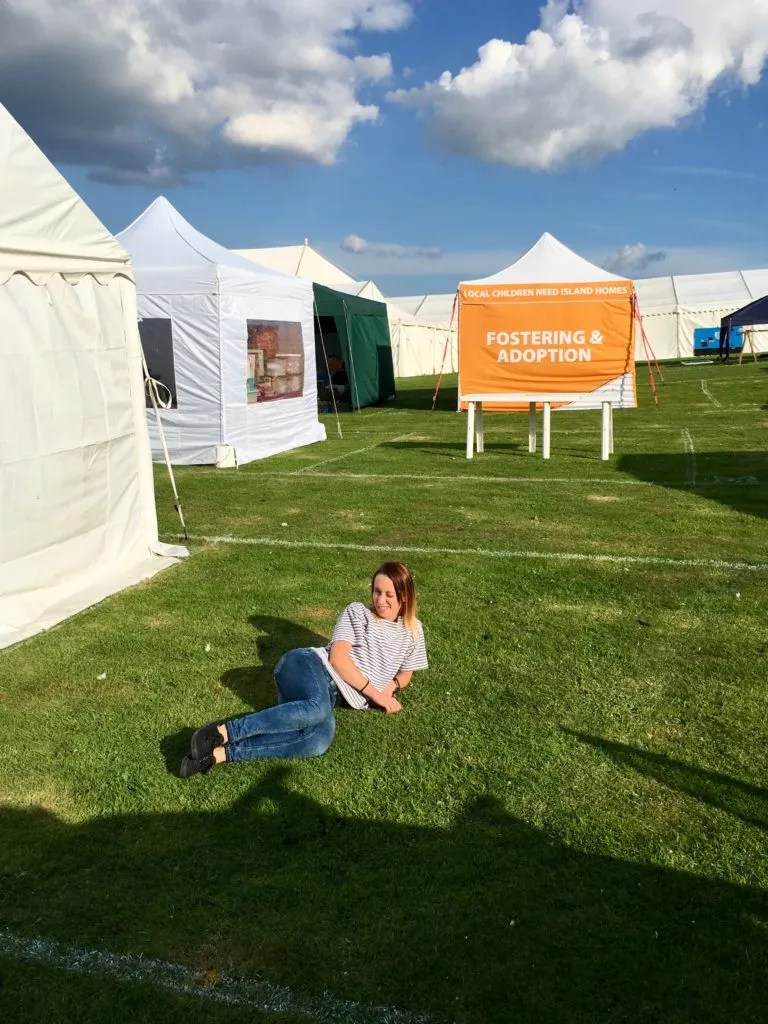 Wolverton Garden Fair 1
