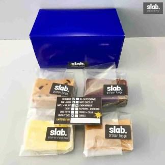 Slab Giftbox Promo 3