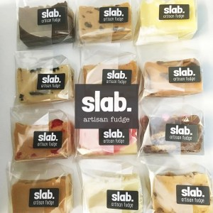 Slab Artisan Fudge - Dairy Category Pic