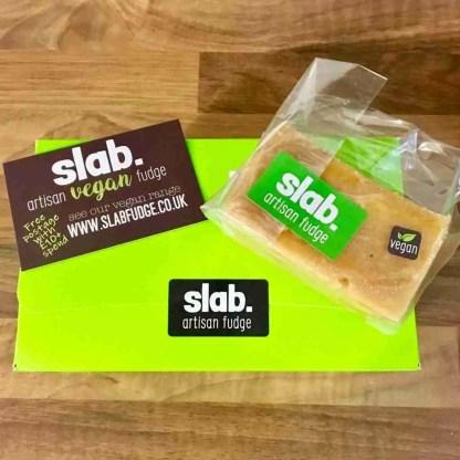 4 Slab Surprise Gift Box - Vegan3