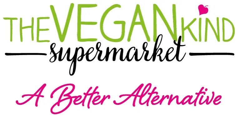 The Vegan Kind Supermarket logo