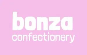 Bonza Confectionery Logo