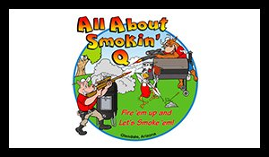 All About Smokin Q