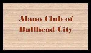 Alano Club of Bullhead City