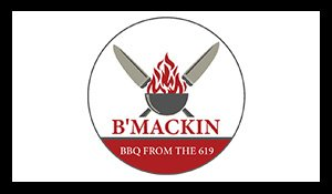 B Mackin