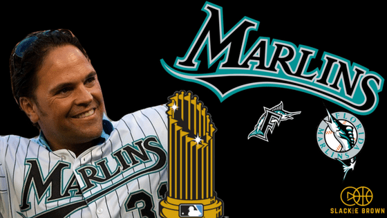 best sneakers 6ce80 7dccc Teal For Good: Florida Marlins Throwbacks Are Dope and They ...