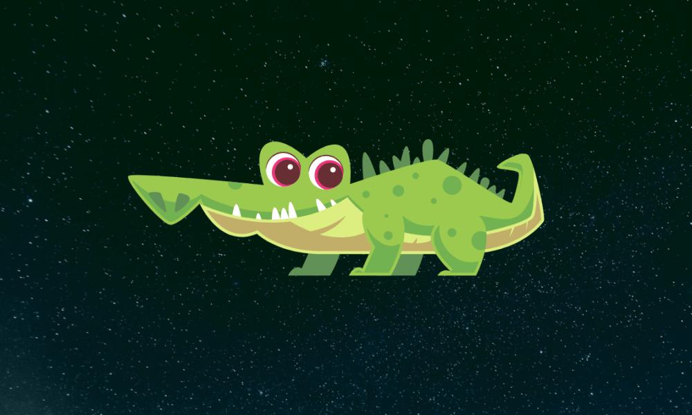 Interior Crocodile Alligator I Drive A Chevrolet Movie Theater
