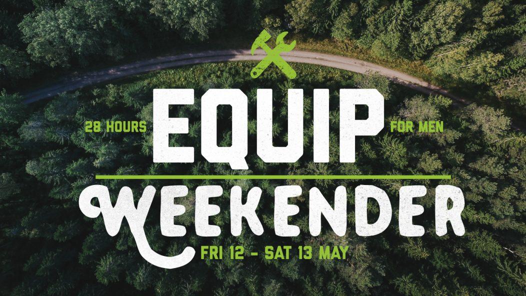 Equip Men\'s Weekender