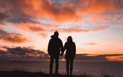 Jacob & Rachel