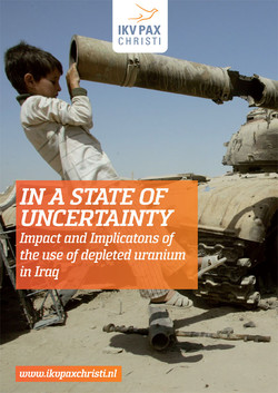 In a state of uncertainty - impact and implications of the use of depleted uranium in Iraq