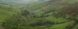 Day-4-Looking-down-into-Afon-Dulas-valley-on-massively-steep-climb-up-©-Paul-Bonwick