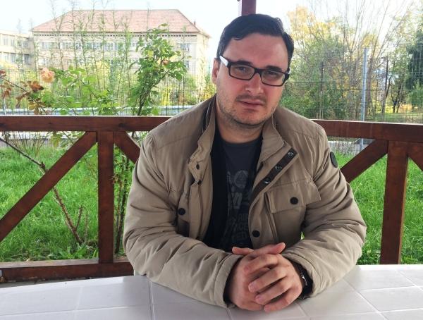Dan Tanasă