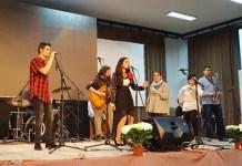 fogyatékkal élők zenei tehetségkutatója