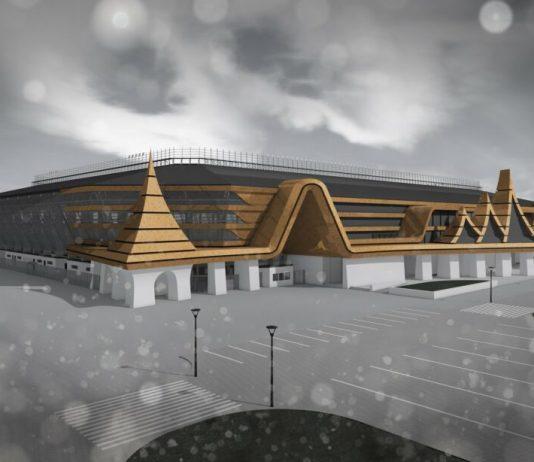 Új Sepsi OSK stadion