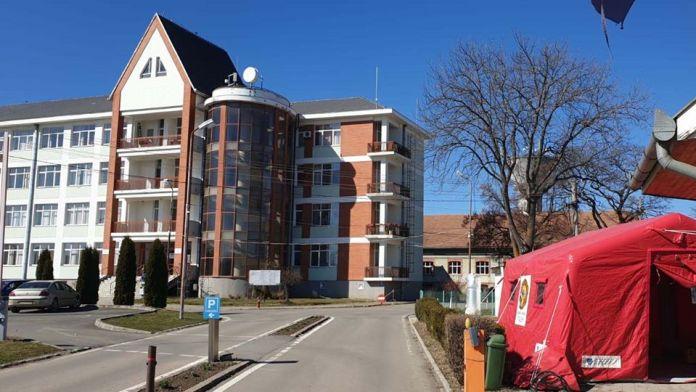 Kézdivásárhelyi kórház