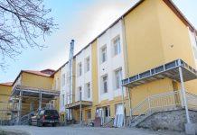 Kós Károly iskola