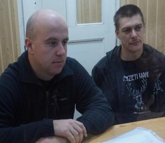 Szőcs Zoltán és Beke István