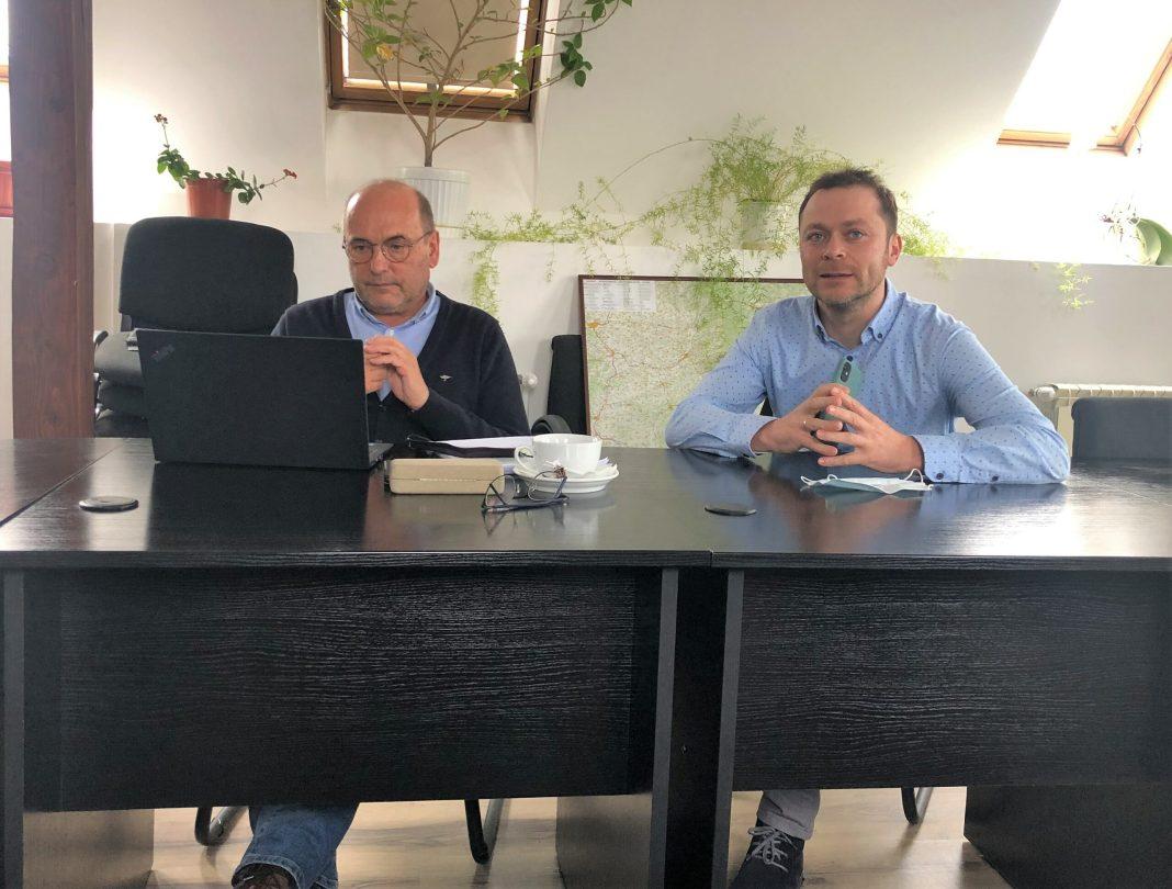 László Endre és Godra Árpád