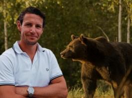 herceg és a medve