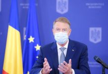 Klaus Iohannis