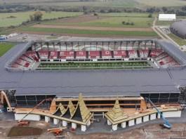 Sepsi OSK stadion