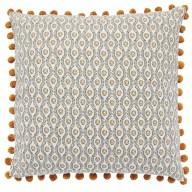 Homesense_Bobble Trim Cushion_€19.99
