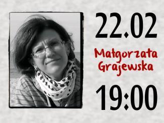 Małgorzata Grajewska